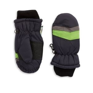 3M Thinsulate Winter Snow Mittens for Kids XS-S